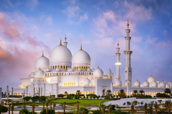 The Abu Dhabi City Tour Is a Perfect Plan