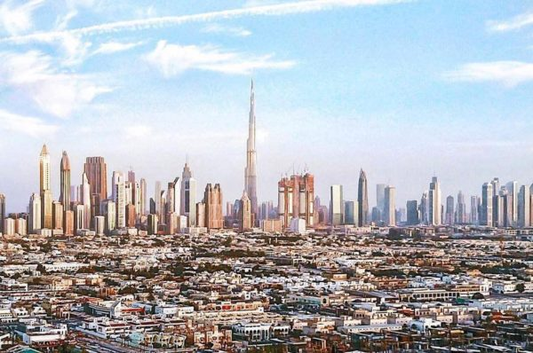 What Are The Wonderful Highlights OF Dubai Which Leads You To Long-Lasting Memory?