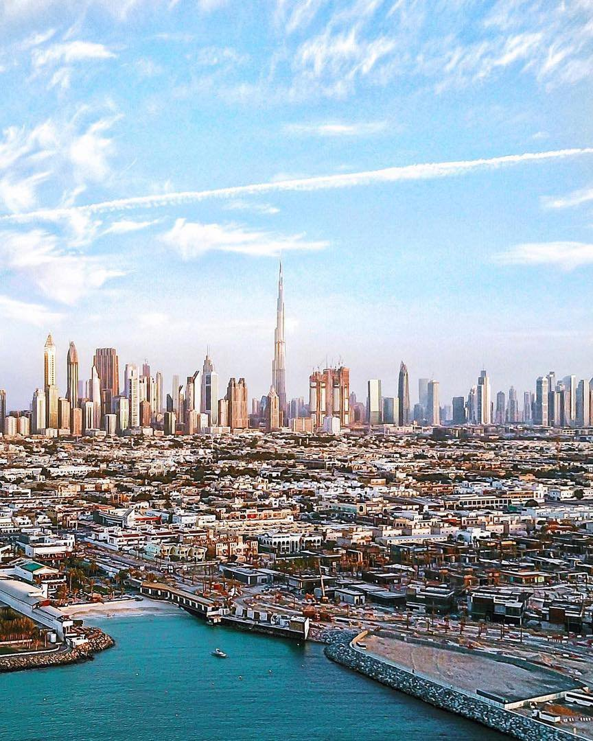 What are the wonderful highlights of Dubai which leads you to long lasting memory