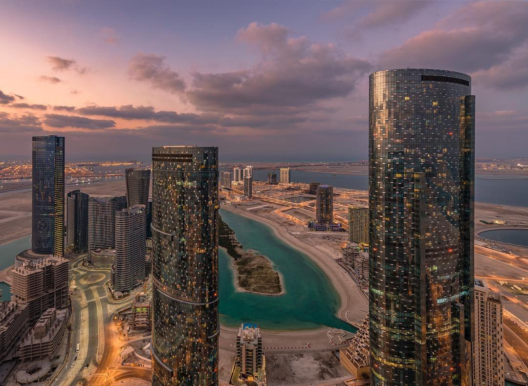 Visit the most beautiful city in the world- the Dubai