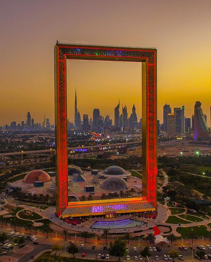 Get To Know About The Best Tour Operators In Dubai
