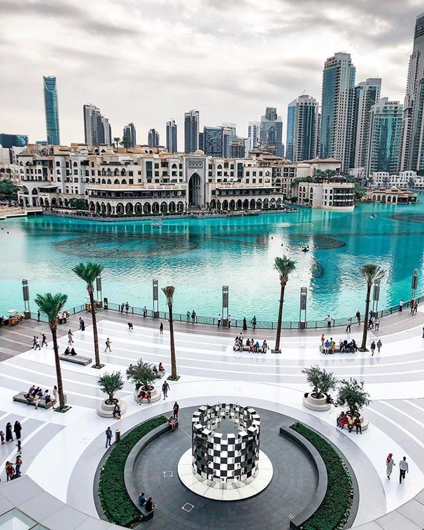Why Abu Dhabi City Tour is Unique?