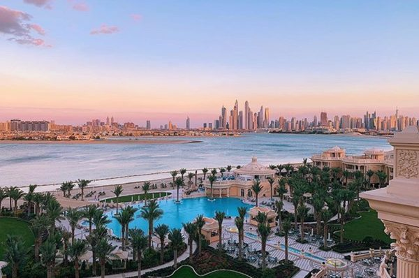 Explore Abu Dhabi city a place full of sightseeing attractions