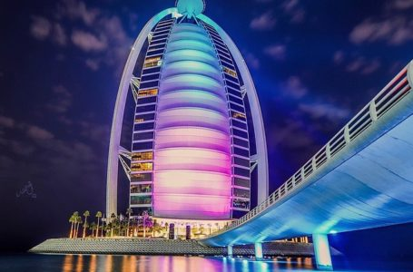 Amazing Places To Visit On Your Dubai City Tour