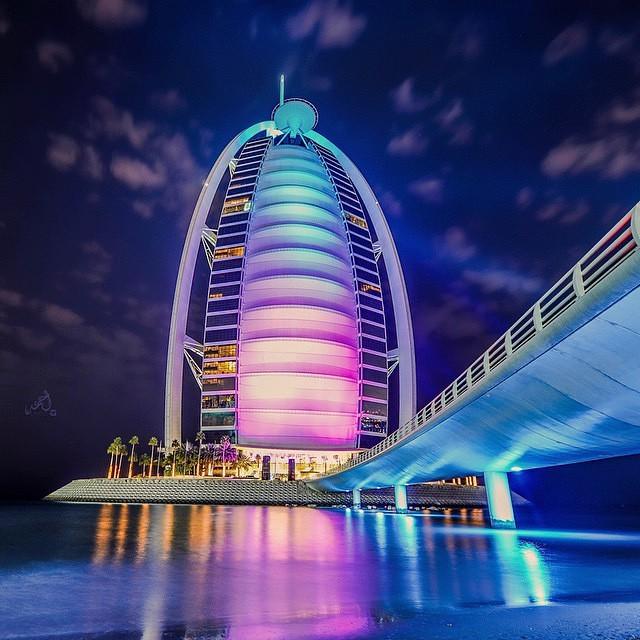 Amazing Places To Visit On Your Dubai City Tour