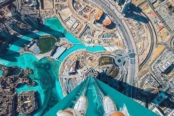 Why Dubai Is The Most Wanted Traveler Spot