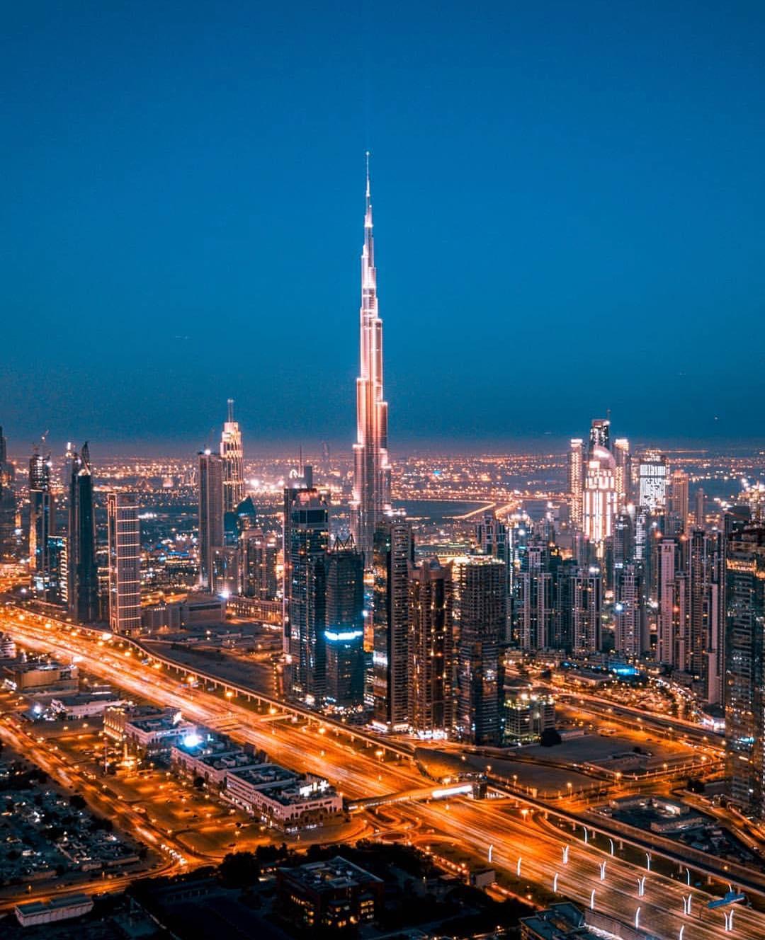 Desert safari, a must to visit place in Dubai