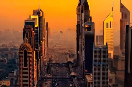 HOW TO SPEND YOUR DAY AT DESERT SAFARI DUBAI?