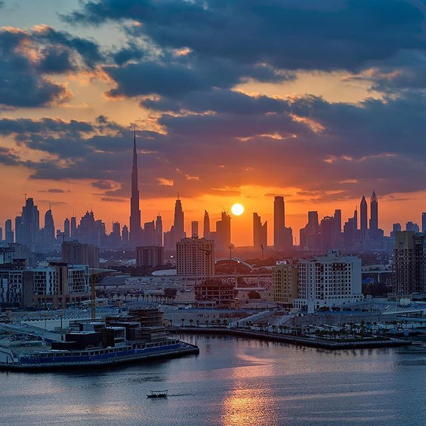 MAKE YOUR DUBAI TRIP WORTH EACH PENNY
