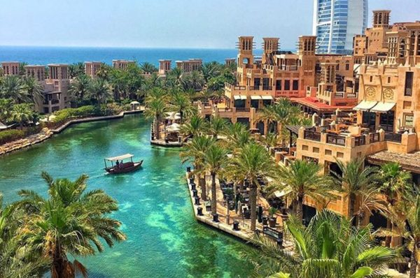 ALL YOU NEED TO KNOW ABOUT DUBAI