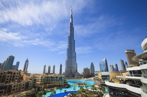 Visit Burj Khalifa in Dubai – Memorable Story, Top View, and Sightseeing Experiences