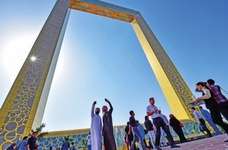 Top Tips Be A Happy First-Time Dubai Frame Visitor