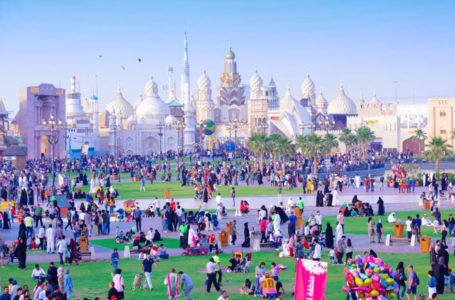 Global Village – An Ultimate Wanderlust Experience For Travelers