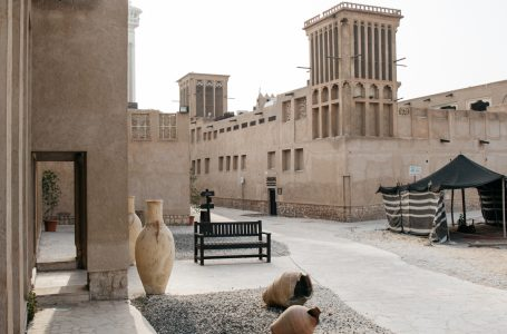 Historical Bastakiya – To witness an Intriguing Version of Old Dubai Tour