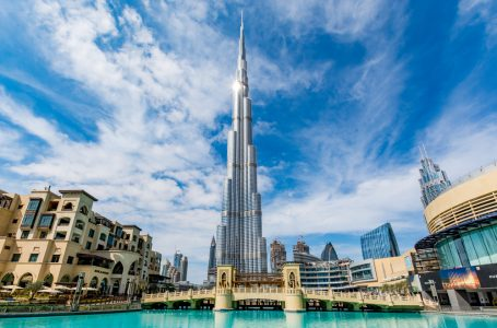 Top Reasons You Cannot Skip to Burj Khalifa