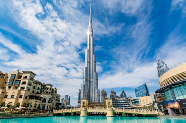Top Reasons You Cannot Skimp on Visiting Burj Khalifa