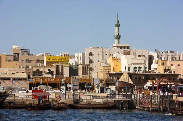 Solid Reasons Why Dubai Creek is a Blissful Attraction in the UAE