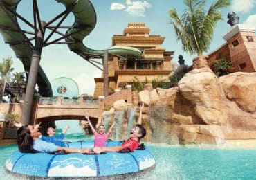 Aquaventure Water Park (Atlantis)