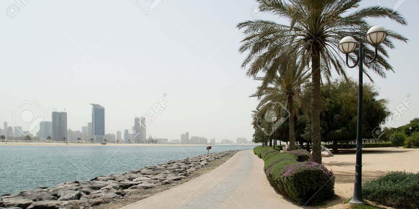 Drive to Khorfakkan East
