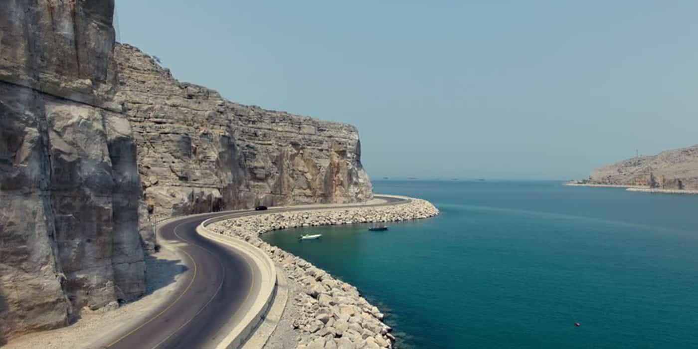 Oman Musandam Tour