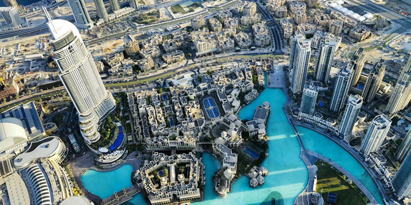 Dubai City Tour with At The Top Burj Khalifa | Skyland Tourism