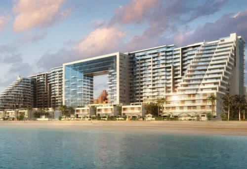 Five palm jumeirah dubai 6 Nights Package (Limited Offer)
