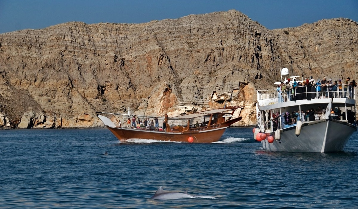 Khasab-Musandam Day Cruise Excursion from UAE4
