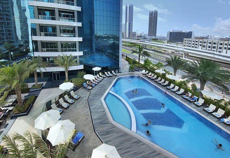 Atana Hotel 4 Star