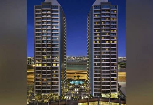 Atana Hotel Dubai 4 Star