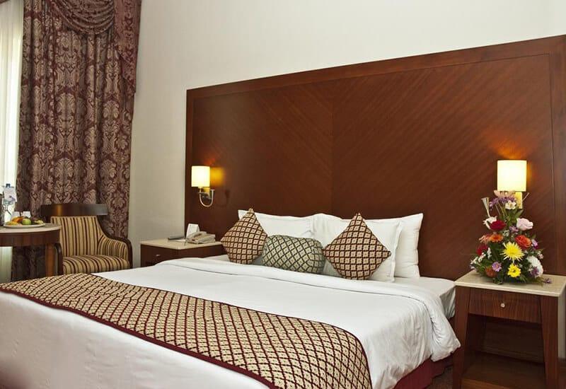 Regent Palace Bur Dubai 4 Stars