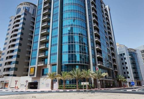 Abidos Hotel Apartments Al Barsha 4 Star Deluxe